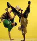 آموزش رقص هیپ هاپ