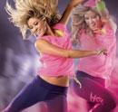 آموزش رقص زومبا