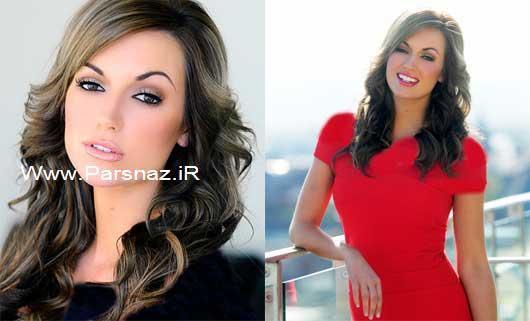 www.parsnaz.ir - دختر زیبای خواننده مشهور عکس های برهنه اش را فروخت