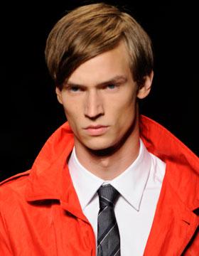 مدل مو مردانه - سری پنجم