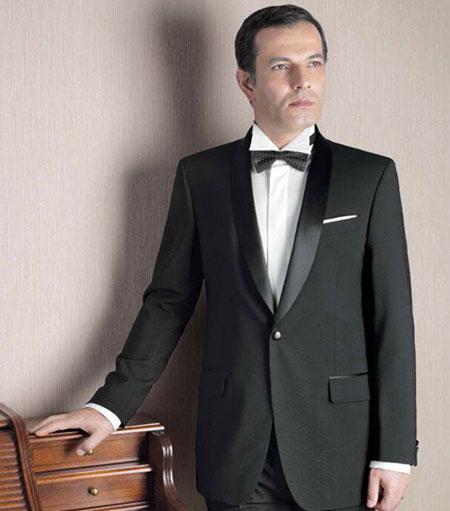 مدل جدید کت شلوار مجلسی مردانه